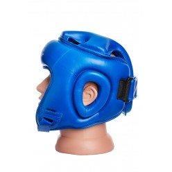 Боксерський шолом турнірний PowerPlay 3045 L Синій