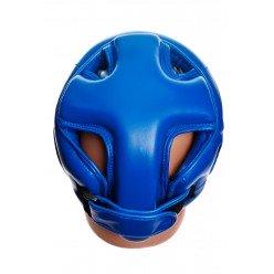 Боксерський шолом турнірний PowerPlay 3045 S Синій