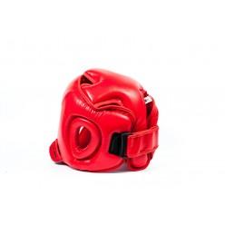 Боксерський шолом турнірний PowerPlay 3045 XL Червоний