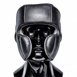 Шлем мексиканского стиля Ultimatum Boxing reload black