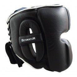 Шлем мексиканского стиля Ultimatum Boxing Gen3Mex Premium
