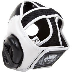 Боксерский шлем Venum Challenger 2.0 Headgear Black Ice