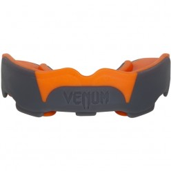 КАПА VENUM PREDATOR MOUTHGUARD GREY-ORANGE
