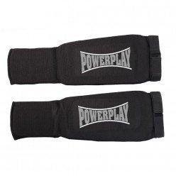 Захист гомілки і стопи PowerPlay 3054 XL Чорний